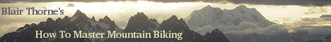 Tips, Tools, Tactics, and more for Mountain Bikes